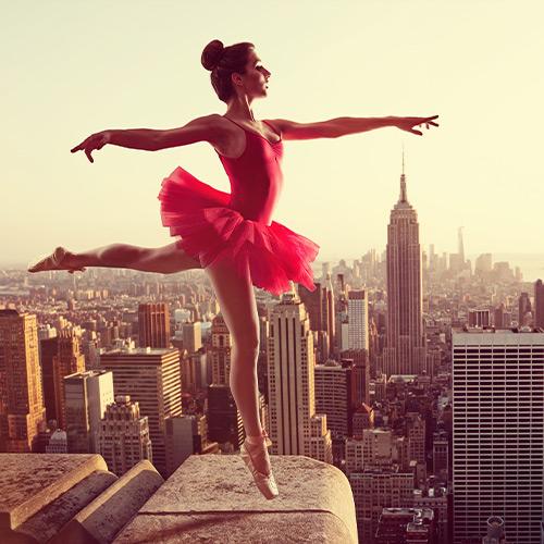 danseuse new york
